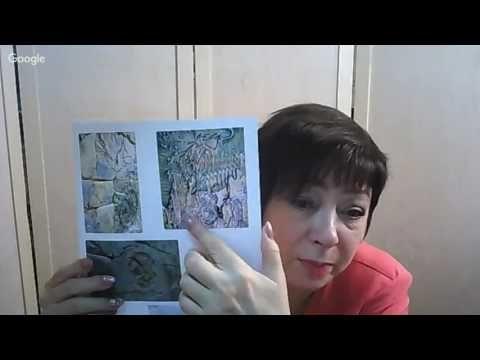 """Открытый мастер-класс Фирдаус Батдаловой """"Короб для специй или нужных вещей"""" - YouTube"""