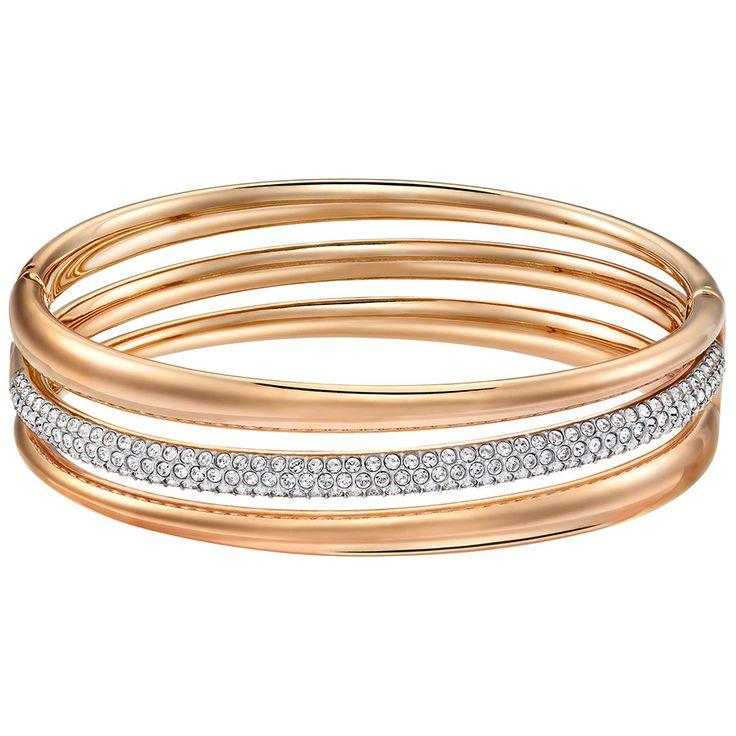 Exact Bracelet,jonc Swarovski prix Boutique Swarovski 149.00 \u20ac