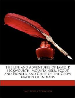 james beckwourth trail - Google Search