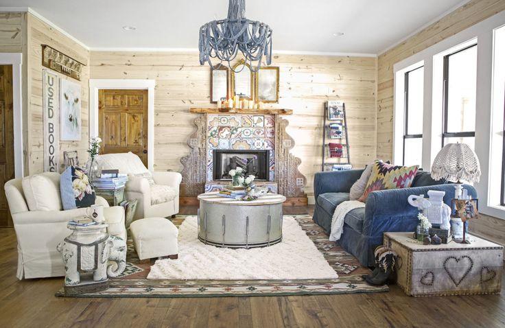1764 best funky junk images on pinterest bedroom suites for Funky junk home decor newfoundland