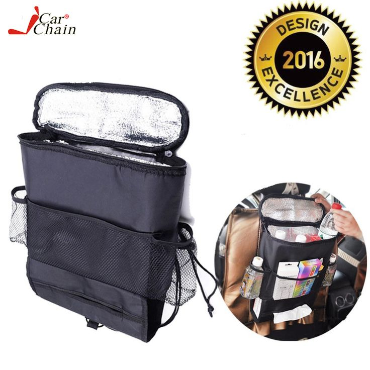 Aliexpress.com : Buy Big Ant Car Back Organizer Seat Travel Bag,Heat Preservation Multi Pocket Travel Storage Bag trunk organizer (Black) from Reliable organizer bath suppliers on HANGZHOU CARCHAIN CAR ACCESSORIES CO LTD Store