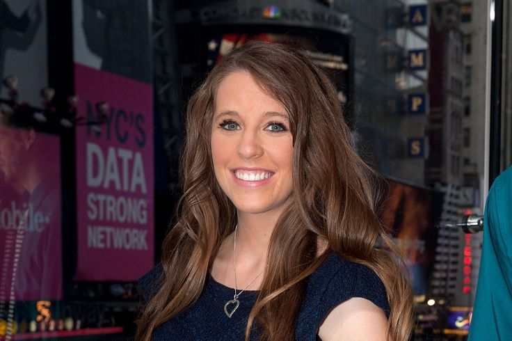 HBD Jill Duggar May 17th 1991: age 24
