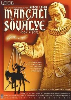 Mançalı Şövalye (Don Kişot) | Onlineaktivite.com