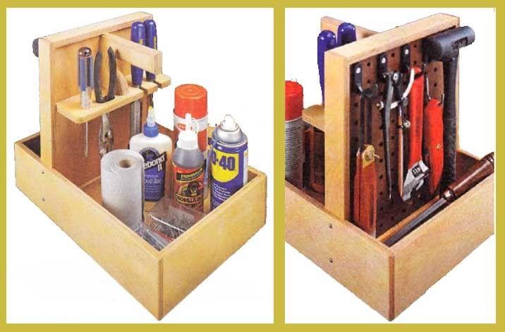 ящик органайзер для инструментов своими руками: 11 тыс изображений найдено в Яндекс.Картинках