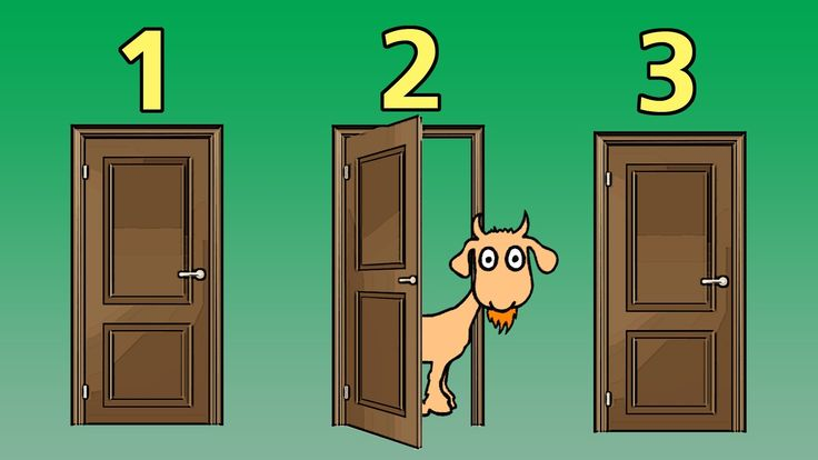 Monty Hall Problem - Numberphile  Published on May 22, 2014 Extended math version: http://youtu.be/ugbWqWCcxrg?t=2m32s This video features Lisa Goldberg, an adjunct professor in the Department of Statistics at University of California, Berkeley.