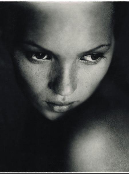 Paolo Roversi - Kate Moss