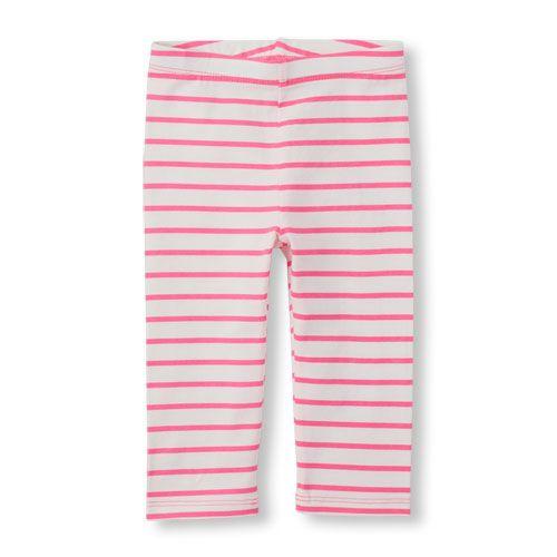 Children'S Capri Leggings