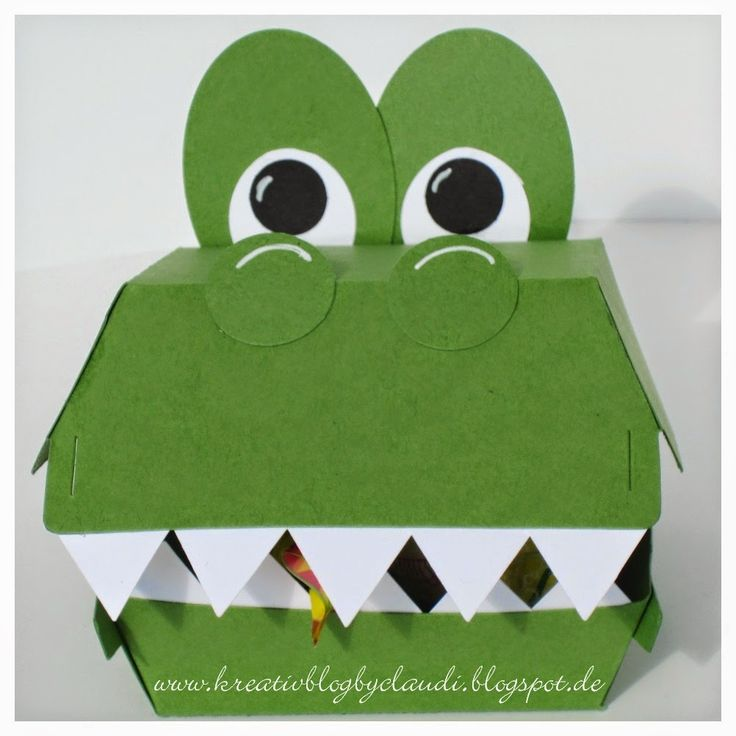 kreativ blog by claudi anleitung f r die hamburger box tiere basteln pinterest. Black Bedroom Furniture Sets. Home Design Ideas