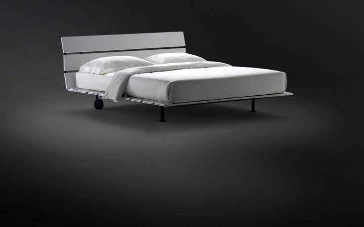 Configura il tuo letto Flou