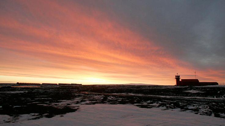 Urlaub auf der Forschungsstation: Argentinien plant Linienflüge in Antarktis