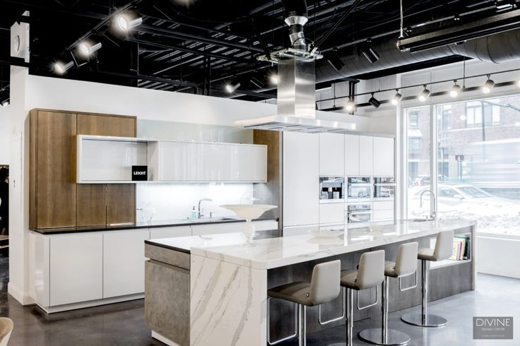 Livin' la Vida Leicht. German engineering stands at the forefront of European kitchen design thanks to Leicht Kitchens. Plus, our fellow innovators offer the full range of traditional stykes down to modern design options. Now, all you have to do is decide (sounds easier than said task is) --- For, every Leicht kitchen effects harmonious, beautiful spaces in the homes of both past and future…