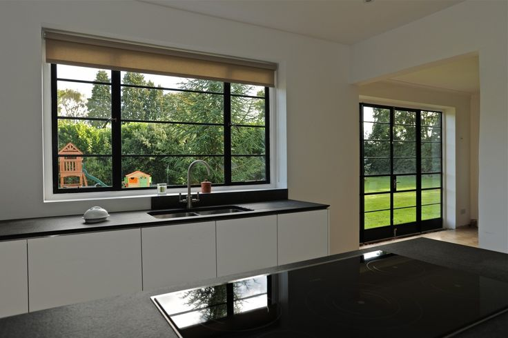 Lightfoot Windows | Crittall Steel Windows & Doors, Door Screens, London, Kent, Surrey, United Kingdom