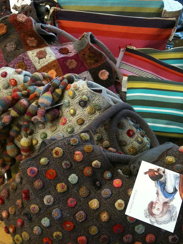 Bags by Sophie Digard