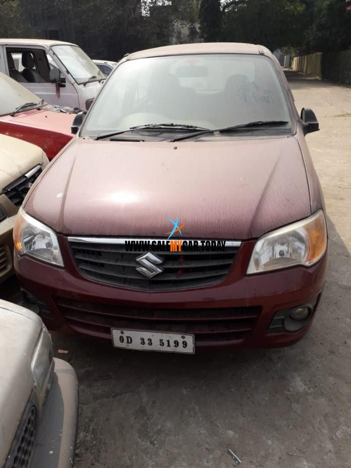 Salemycar Today Used Chevrolet Sail For Sale In Bhubaneswar