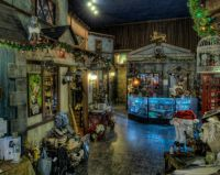 Costume stores: LA's best Halloween shopping spots for theater quality costumes