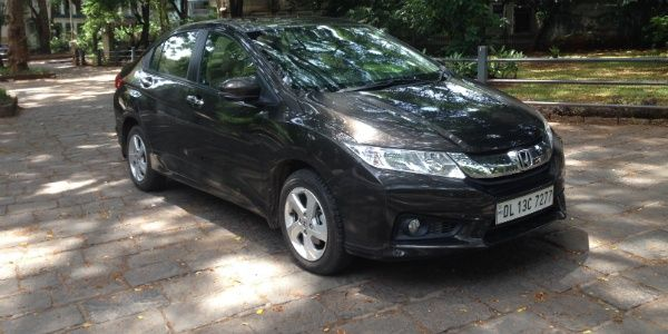 Honda City Diesel: Long Term Review, fleet introduction
