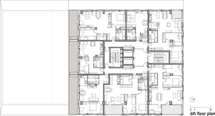 Gallery of Residential Building In Slovenia / Ravnikar Potokar Arhitekturni - 20