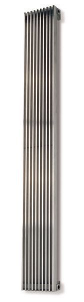 Veneto Stainless Steel Radiator