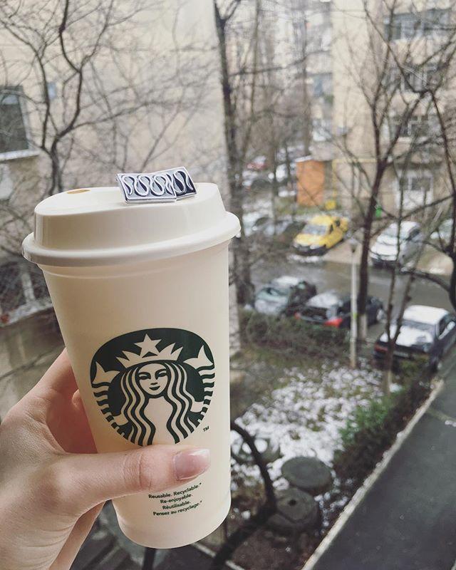 Bună dimineața! Tu ți-ai băut cafeaua?  #butoni #Onore #InnobileazaTinutaDomnilor