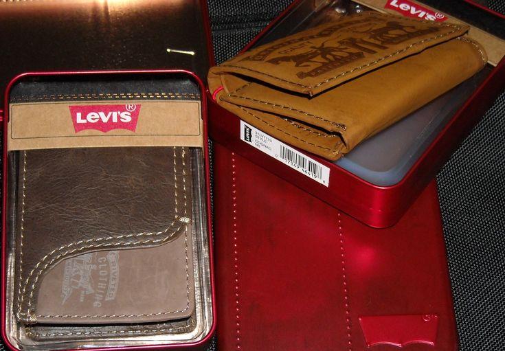 . portofele barbatesti din piele narurala maro/ brand: LEVI STRAUSS / compartimentare clasica: mai multe buzunare pt carduri (pe laterale), buzunare ascu...alte modele: portofele barbatesti din piele naturala, brand: LEVI STRAUSS https://gentosenii.wordpress.com/2013/07/09/portofele-barbatesti-din-piele-naturala-brand-levi-strauss/ via @GENTOSENII nse, un compartiment pe toata lungimea (pt …