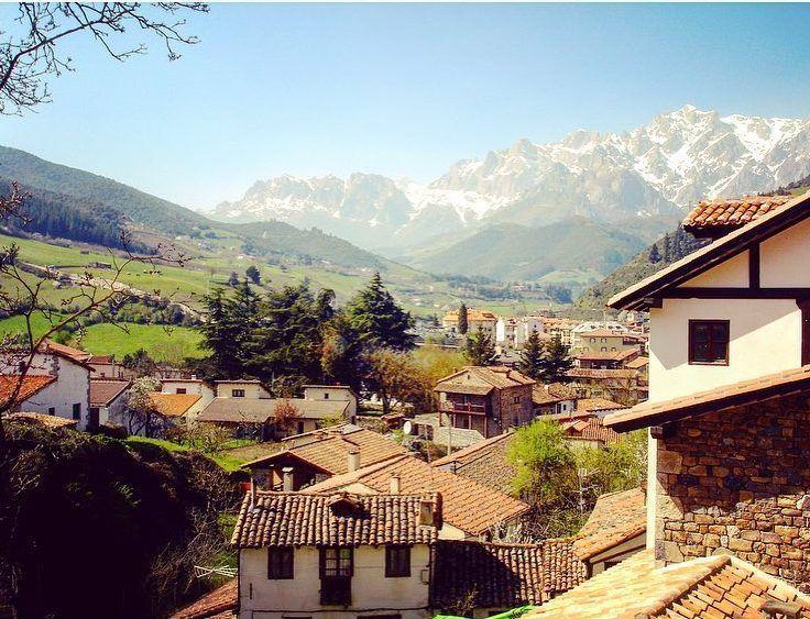 Qué Ver En Picos De Europa Mucha Montaña Picos De Europa Parques Nacionales Europa