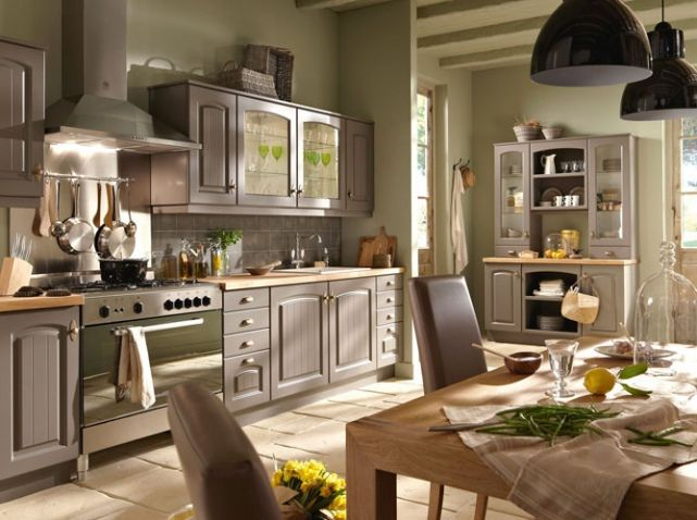 Best 25 couleur gris taupe ideas on pinterest cuisine - Cuisine gris taupe ...