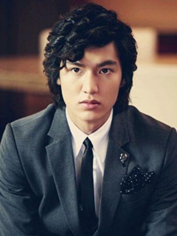"""Lee Min Ho - """"Boys Over Flowers"""" (花樣男子 / 꽃보다 남자)"""