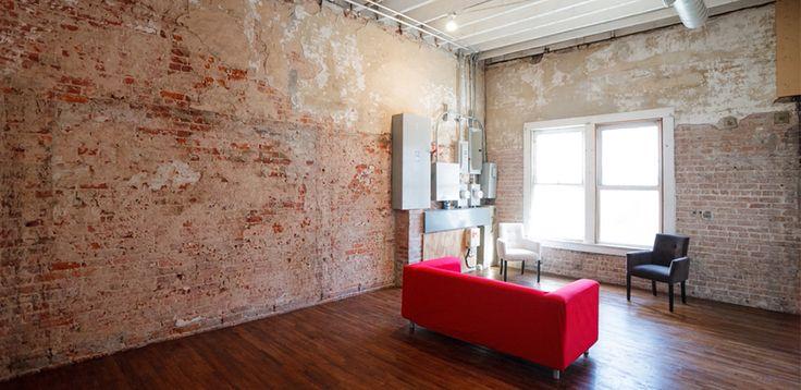TheHoustonStudio » Houston Photography Studio Rental