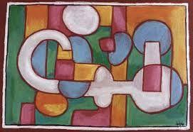 Se originó así el concepto de «cubismo». El cubismo literario es otra rama que se expresa con poesías cuya estructura forma figuras o imágenes que ejemplifican el tema, la rima es opcional y ni tienen una métrica específica ni se organizan en versos.