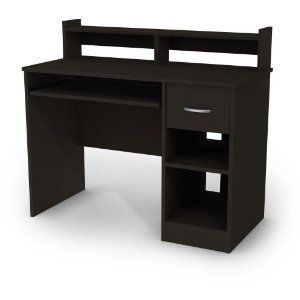 South Shore Axess Collection Desk, Black · Small DesksAmazon ... Part 61