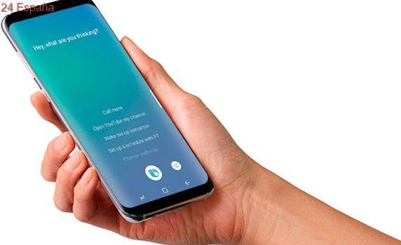Samsung está desarrollando un altavoz para Bixby, su asistente virtual