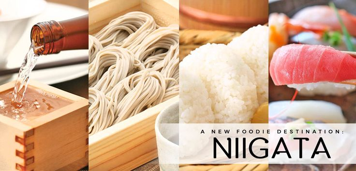 Niigata Prefecture: A New Japan Foodie Destination!