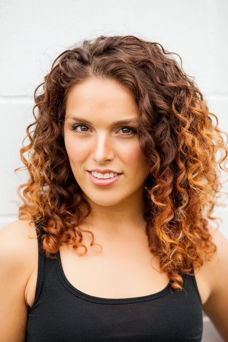 I love this look from @Sephora's #TheBeautyBoard http://gallery.sephora.com/photo/curly-headshot-12191