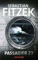 Sebastian Fitzek - Passagier 23