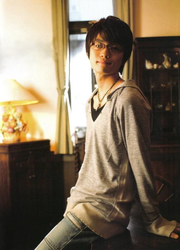 Fukuyama Jun : 福山 潤 #seiyuu #voiceactor