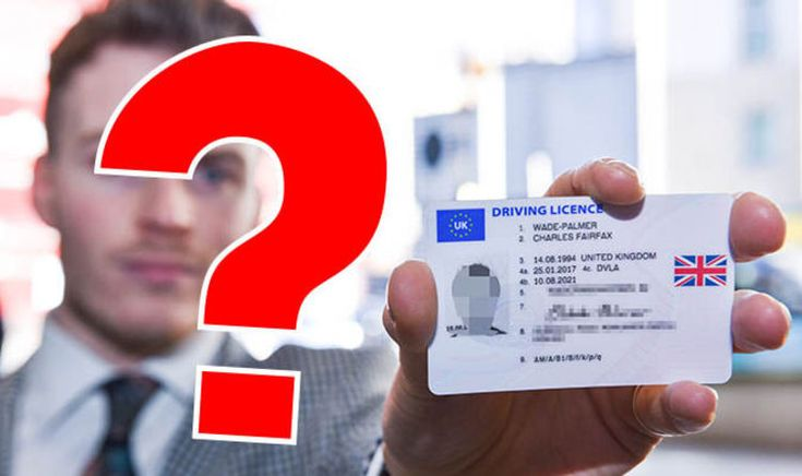 A FED-up motorist was angry when he renewed his driving licence - to find DVLA workers had issued a licence with a photograph of him when he was 11.