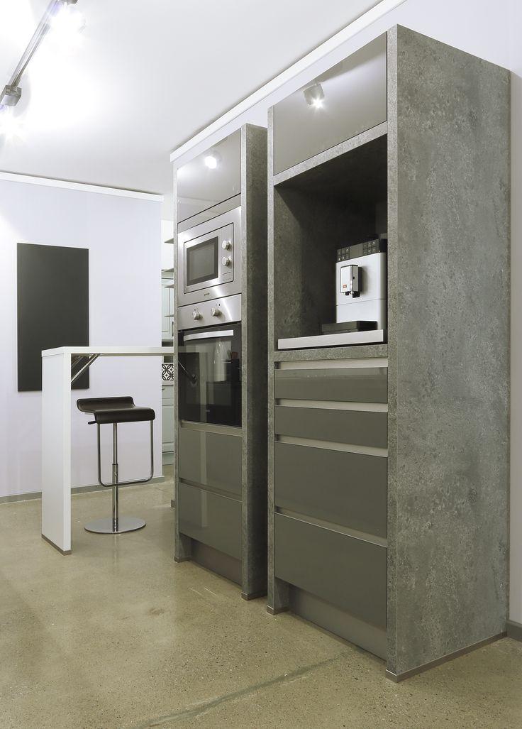 50 best Beton Küche images on Pinterest Cement, Concrete crafts - küchenarbeitsplatte aus beton