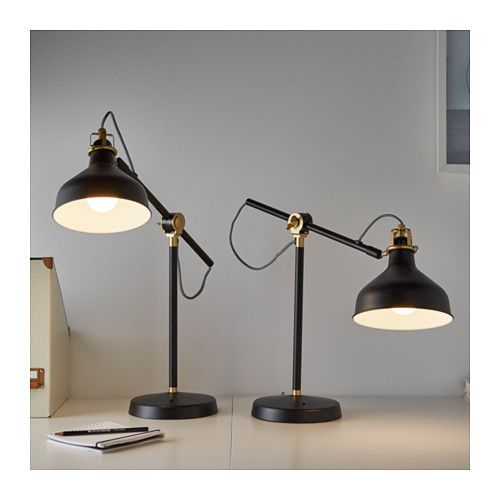 RANARP ワークランプ  - IKEA