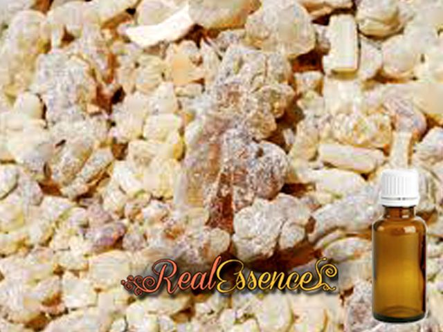 FRANKINCENSE Essential Oil♥100% Pure and Natural AROMATHERAPY♥ 10ml amber bottle