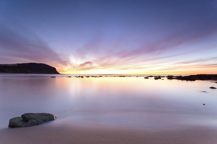 Forresters Beach by Brawi Santoso / 500px