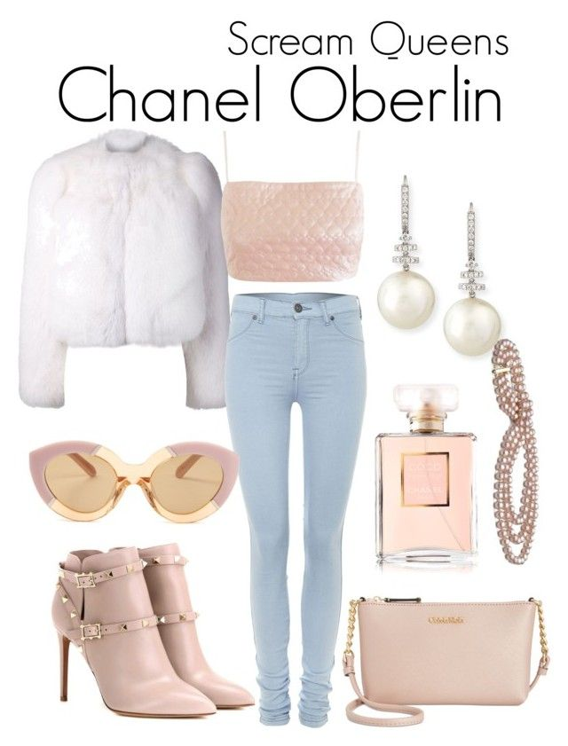 465e79807ca9 Scream Queens by sparkle1277 on Polyvore featuring polyvore