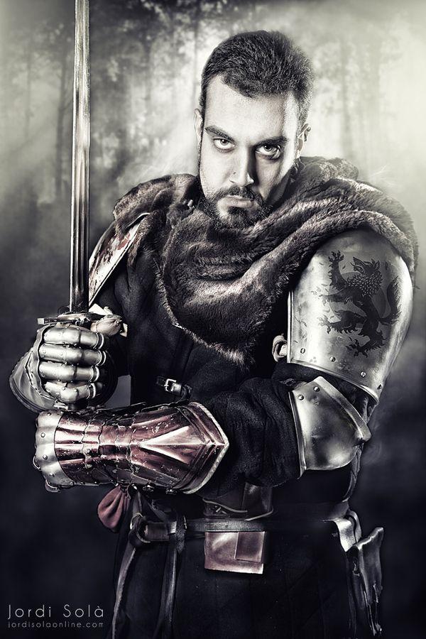 Stark house - Game of Thrones - http://jordisolaonline.com