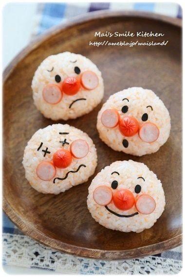 Cute & yummy!!!