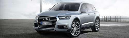Компания Audi может представить новый Q7 уже в 2014. Я думаю, что у многих при упоминании слова Audi перед глазами всплывают всемирно известные модели, такие как Quattro и RS. Скорее всего, не многие сразу могут вспомнить как выглядит любой внедорожник от немецкой компании, н
