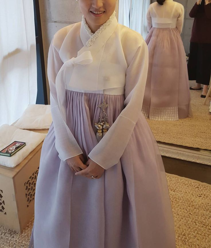 Beautiful Hanbok...
