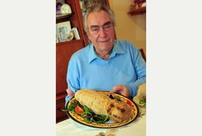 How do you cook a proper Bedfordshire Clanger? | Bedfordshire News