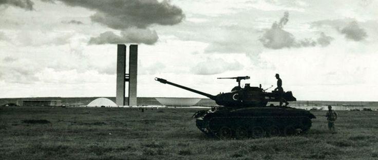 Republicando (nunca é demais lembrar)... https://historiazine.com/o-golpe-de-1964-perguntas-e-respostas-334b83650a94 - Historia Zine - Google+