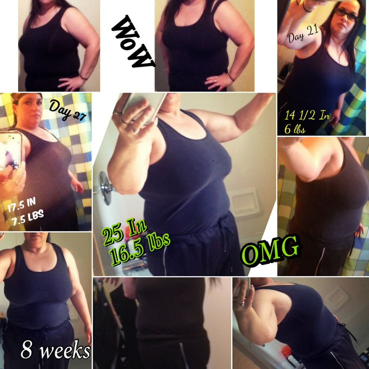 """With hard work and dedication im proof that eating clean, daily exercise and drinking shakeology that """"Anything is possible"""".  I have lost 25 inches and 16.5 lbs started out doing 21 day fix and got amazing results.  Now I'm doing Brazil but lift and in just 6 days I've lost another 5 lbs and 2 more inches.  Beachbody programs work they give you the tools you need to be successful at your weightloss journey. So if you want to join me and take control of your weight and your body. Ask me now"""