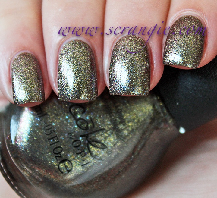 7 best My Nicole by OPI Collection images on Pinterest | Nail art ...