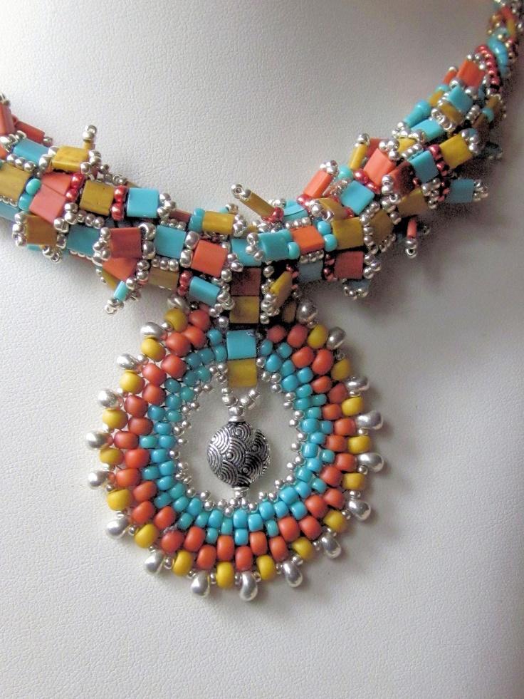 lindora removeable beaded beads southwest design - 2012